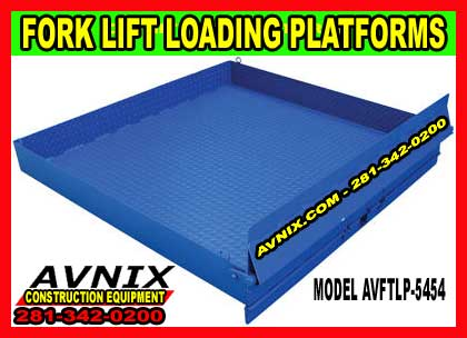 DiscountForklift Lifting Platforms For Sale Cheap