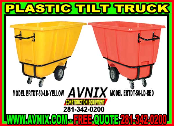 Garbage Tilt Truck On Sale